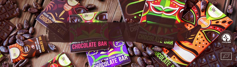 Raw Chocolate
