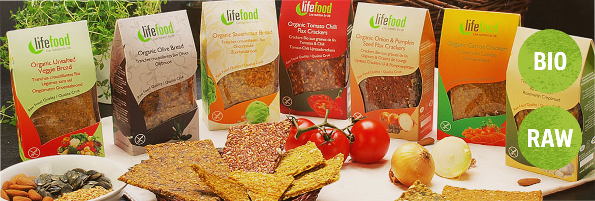 Crispbreads and Crackers