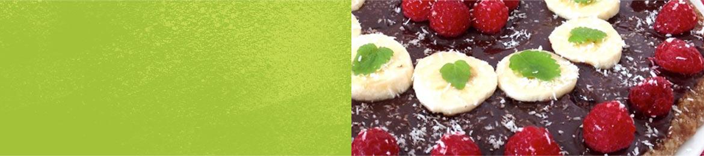 Desserts & Puddings