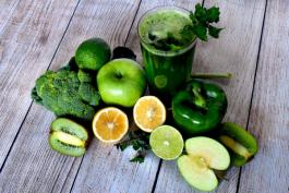 Waarom Lifefood alleen biologische ingrediënten gebruikt