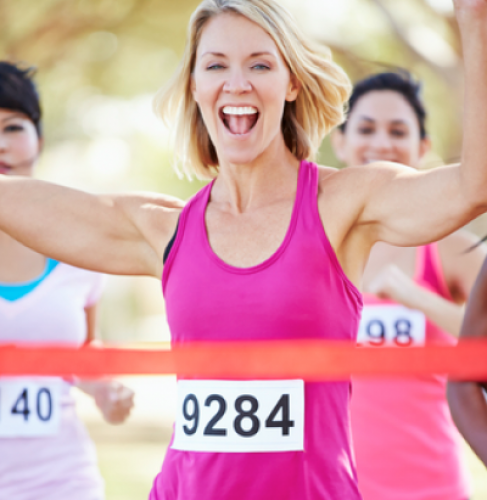 5 things you should do the final week before a marathon.