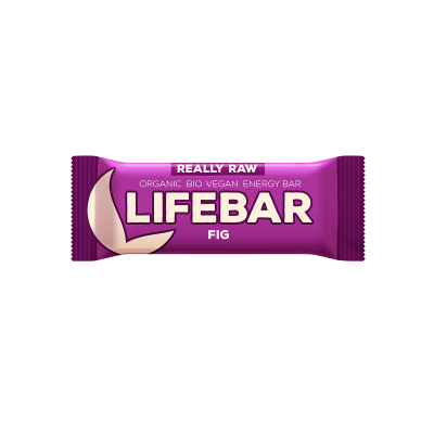 Raw Organic Lifebar Fig