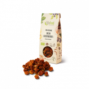 Raw Organic Dried Incan Goldenberries