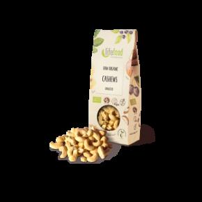 Raw Organic Cashew Nuts