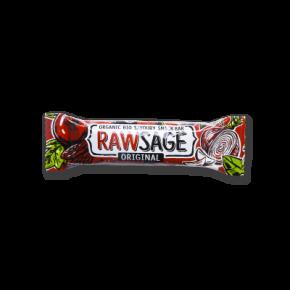 Raw Organic Savoury Snack Bar Rawsage