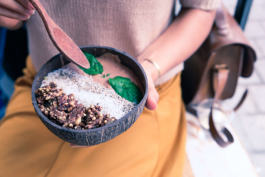 Superfoods - a sustainable trend?