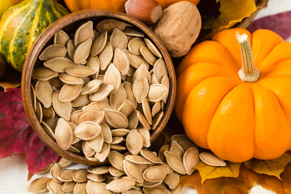 The Benefits of Pumpkin Seeds and Seed Oil ...