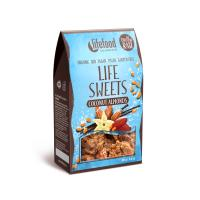Vanilla Coco Almonds by Lifefood