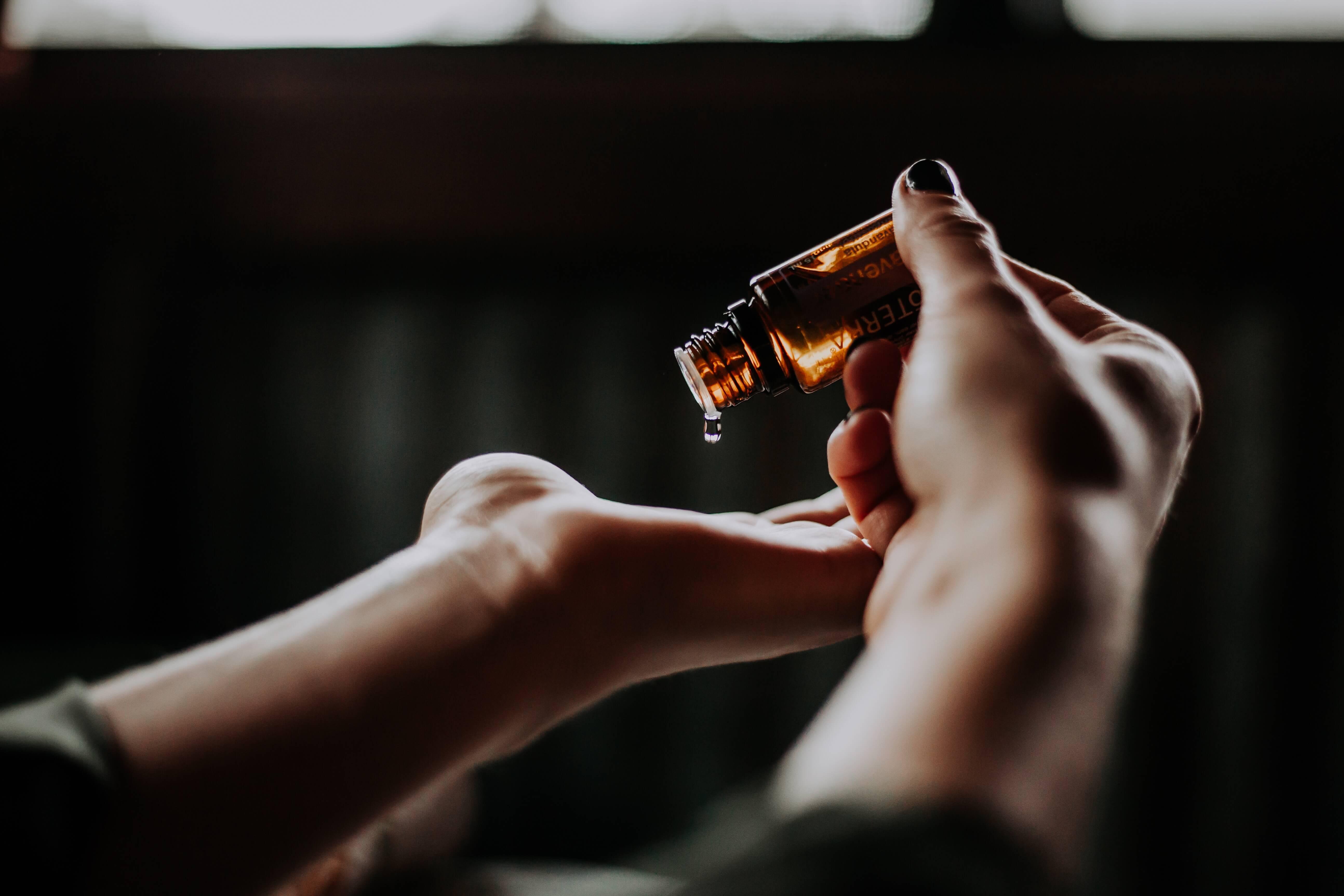 Aromaöl selber herstellen
