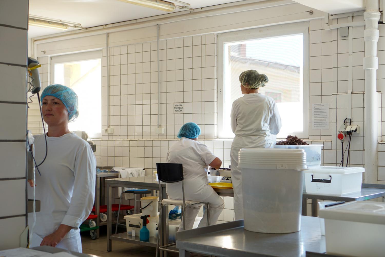 Lifefood Fabrik