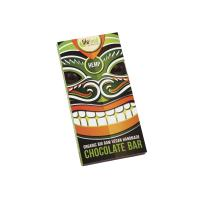 Raw Organic Hemp Chocolate 70g
