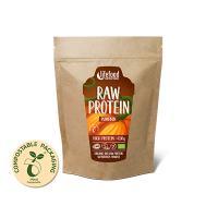 Kürbiskern Protein