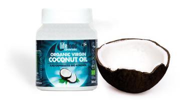 Kokosöl ROH BIO