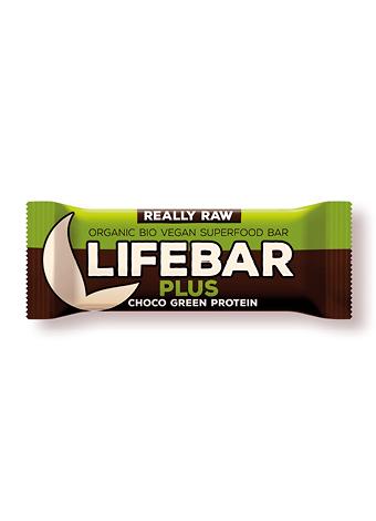 Lifebar Protein