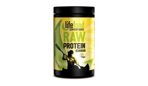 Superfoods Raw Protein_Green Vanilla