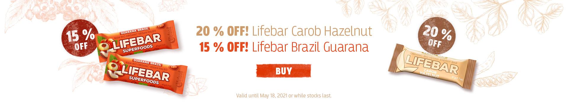 Lifebars